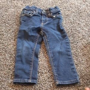 Old Navy Karate Skinny Jean 18-24m
